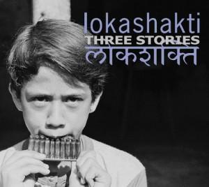 Three Stories Album Cover